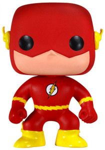 The Flash: Funko POP! x DC Universe Vinyl Figure
