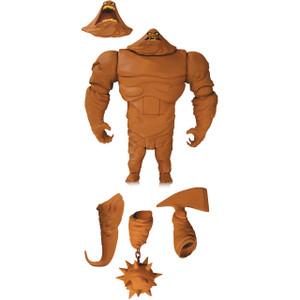 "Clayface: ~7"" The New Batman Adventures x DC Collectibles Action Figure"