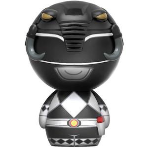 Black Ranger: Funko Dorbz x Power Rangers Vinyl Figure