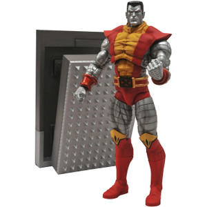 "Colossus: ~8"" Marvel Select Action Figure"