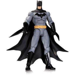 "Batman by Greg Capullo: ~6.75"" DC Comics Designer Series Action Figure"