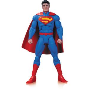 "Superman by Greg Capullo: ~6.5"" DC Comics Designer Series Action Figure"