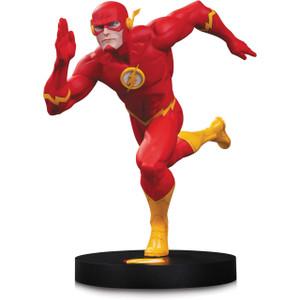 "Flash by Francis Manapul: ~10.5"" DC Comics Designer Series Statue Figurine"