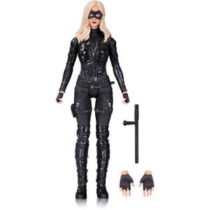 """Black Canary [Laurel Lance]: ~6.6"""" Arrow x DC Collectibles DCTV Action Figure"""