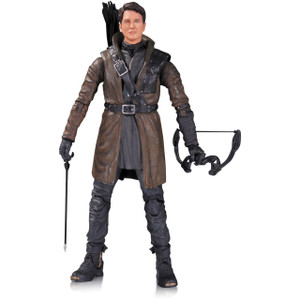 "Malcolm Merlyn: ~6.75"" Arrow x DC Collectibles DCTV Action Figure"
