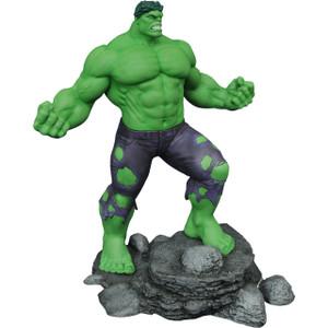 """Hulk: ~11"""" Marvel Gallery Statue Figurine"""