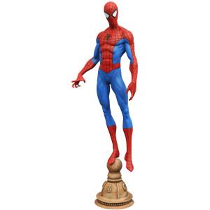 """Spider-Man: ~9"""" Marvel Gallery Statue Figurine"""