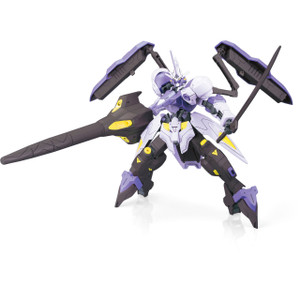 ASW-G-66 Gundam Kimaris Vidar: High Grade Gundam Iron Blooded Orphans 1/144 Model Kit (HGIBO #035)