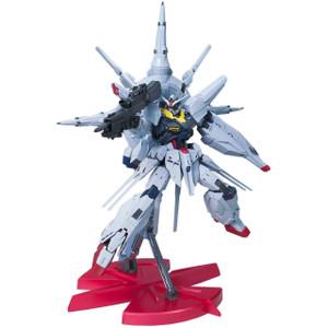 ZGMF-X13A  Providence Gundam [G.U.N.D.A.M. Premium Edition]: Master Grade Gundam Seed 1/100 Model Kit (MG)