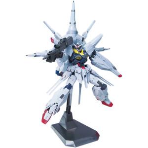 ZGMF-X13A Providence Gundam [Standard Edition]: Master Grade Gundam Seed 1/100 Model Kit (MG)