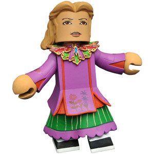 Alice Kingsleigh: Alice Through the Looking Glass x Diamond Select Vinimates Action Figure