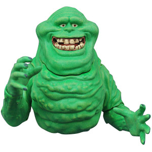 Slimer: Diamond Select x Ghostbusters Action Figure Wave 3