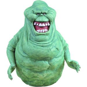 "Slimer: ~11""  Ghostbusters x Diamond Select Figural Bank"