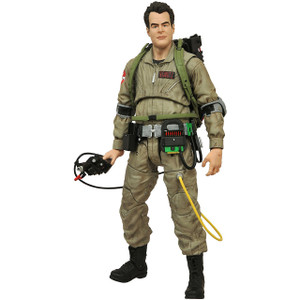Ray Stanz: Diamond Select x Ghostbusters Action Figure Wave 1