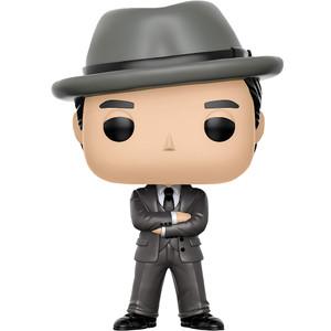 Michael Corleone (B&N Exclusive): Funko POP! Movies x Godfather Vinyl Figure