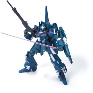 RGZ-95 ReZel: High Grade Gundam Unicorn 1/144 Model Kit (HGUC #103)