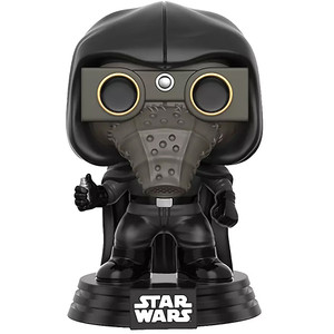 Garindan [Empire Spy] (2017 Galactic Convention Exclusive): Funko POP! x Star Wars Vinyl Figure