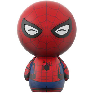 Spider-Man: Funko Dorbz x Spider-Man - Homecoming Vinyl Figure