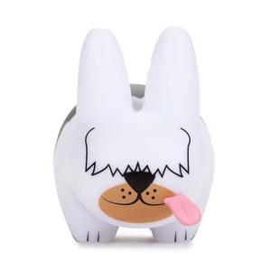 "Sheepdog: ~2.5"" Kidrobot Kibbles 'n Labbits by Frank Kozik Mini-Figure"