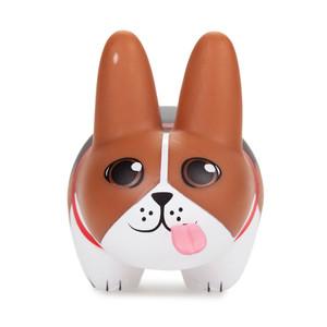 "Beagle: ~2.5"" Kidrobot Kibbles 'n Labbits by Frank Kozik Mini-Figure"