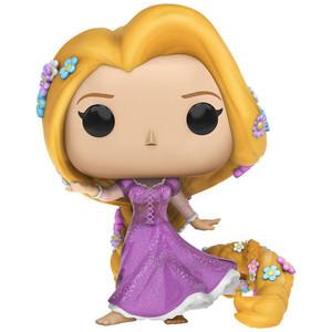 Rapunzel (Walmart Exclusive): Funko POP! Disney x Tangled Vinyl Figure