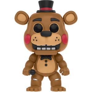 Toy Freddy (Walmart Exclusive): Funko POP! Games x Five Nights at Freddy's Vinyl Figure