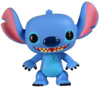 Stitch: Funko POP! x Disney Vinyl Figure