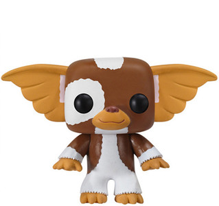 Gizmo: Funko POP! Movies x Gremlins Vinyl Figure