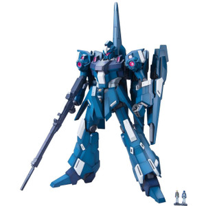 RGZ-95 ReZEL: Master Grade Gundam Unicorn 1/100 Model Kit (MG)