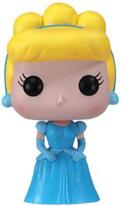Cinderella: Funko POP! x Disney Vinyl Figure
