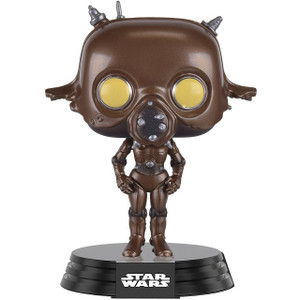 ME-809: Funko POP! x Star Wars Vinyl Figure