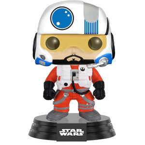 Snap Wexley: Funko POP! x Star Wars Vinyl Figure