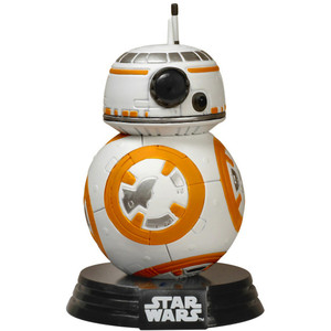 BB-8: Funko POP! x Star Wars Vinyl Figure