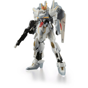 GSX-40100 Lunagazer Gundam: High Grade Gundam Build Fighters Amazing Ready 1/144 Model Kit (HGBF #051)