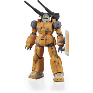 RCX-76-01 Guncannon (Mobility Test Type/Firepower Test Type): High Grade Gundam The Origin 1/144 Model Kit (HGGTO #014)