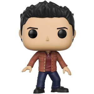 Scott McCall: Funko POP! TV x Teen Wolf Vinyl Figure