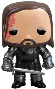 The Hound: Funko POP! x Game of Thrones Vinyl Figure