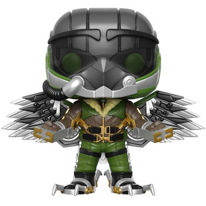 Vulture: Funko POP! Marvel x Spider-Man - Homecoming Vinyl Figure