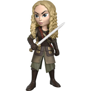 Eowyn: Funko Rock Candy x The Lord of the Rings Vinyl Figure