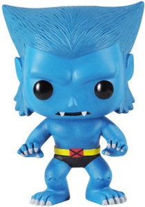 Beast: Funko POP! x Marvel Universe X-Men Vinyl Figure