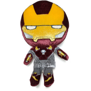 Iron Man: Funko Hero Plushies x Spider-Man - Homecoming Plush