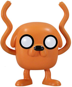 Jake: Funko POP! x Adventure Time Vinyl Figure