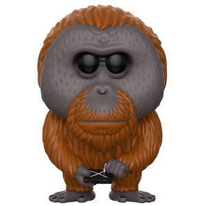 Maurice: Funko POP! Movies x War for the Planet of the Apes Vinyl Figure