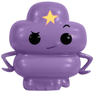 Lumpy Space Princess: Funko POP! x Adventure Time Vinyl Figure