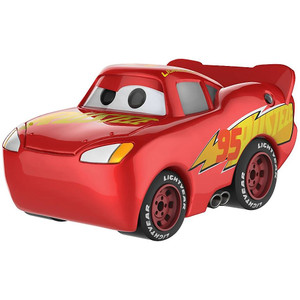 Lightning McQueen (Target Exclusive): Funko POP! Disney x Cars 3 Vinyl Figure
