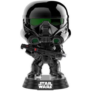 Imperial Death Trooper (Walmart Exclusive): Funko POP! x Star Wars Rogue One Vinyl Figure