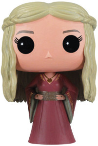 Cersei Lannister: Funko POP! x Game of Thrones Vinyl Figure
