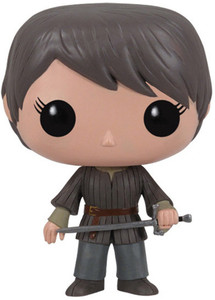 Arya Stark: Funko POP! x Game of Thrones Vinyl Figure