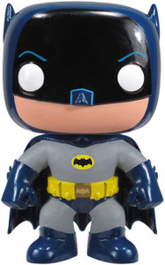 Batman: Funko POP! x Batman 1966 Classic TV Vinyl Figure