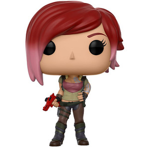 Lilith the Siren: Funko POP! Games x Borderlands Vinyl Figure